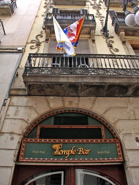 Temple Bar Irish Pub: Foto, 4