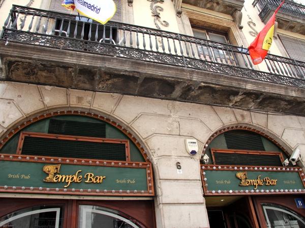 Temple Bar Irish Pub: Foto, 3