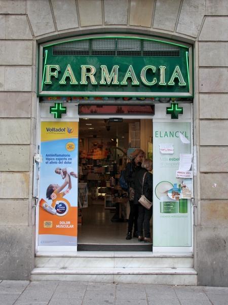 Farmàcia Catedral : Foto, 2