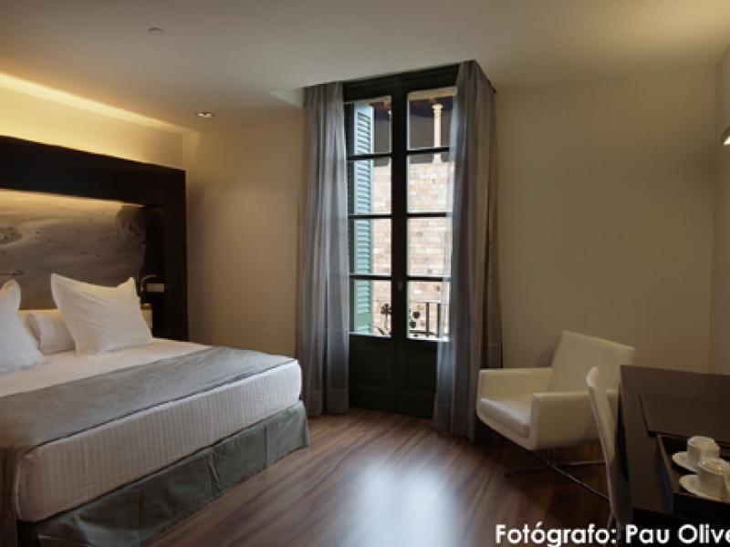 Hotel Catalonia Catedral ****: Foto, 3