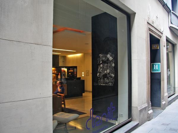 Hotel Denit: Foto, 4