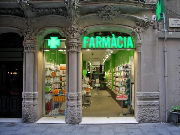 Farmàcia Santa Anna: Foto, 2