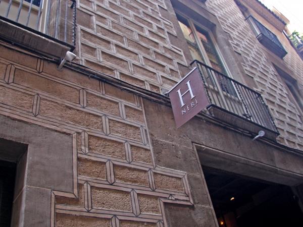 Hotel Neri ****: Foto, 5