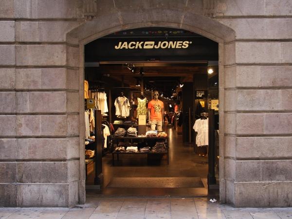 Jack Jones: Foto, 2