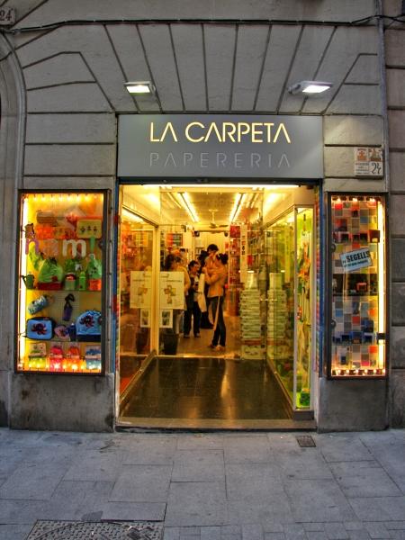 La Carpeta: Foto, 2
