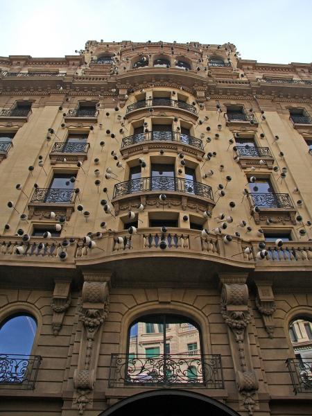Ohla Hotel: Foto, 2