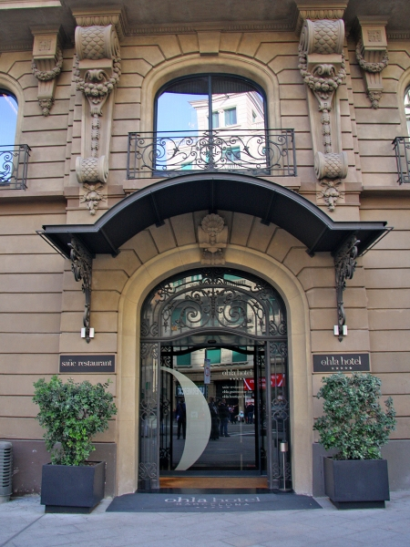 Ohla Hotel: Foto, 3
