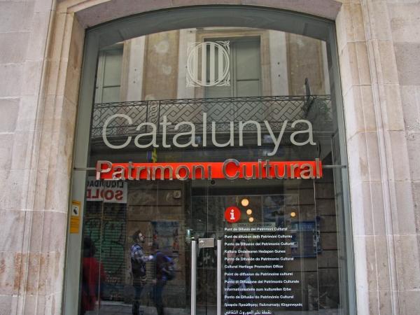 Generalitat de Catalunya (Cultura): Foto, 3