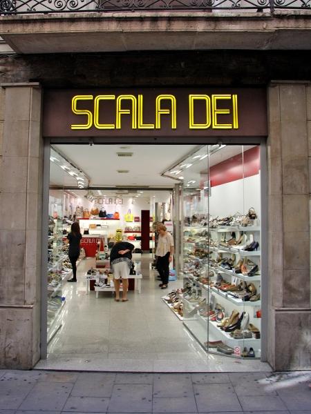 Scala Dei: Foto, 2