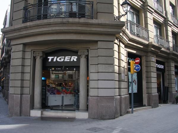 Tiger Stores Spain S.L.: Foto, 2