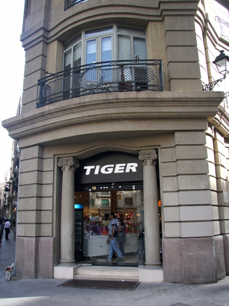 Tiger Stores Spain S.L.: Foto, 3
