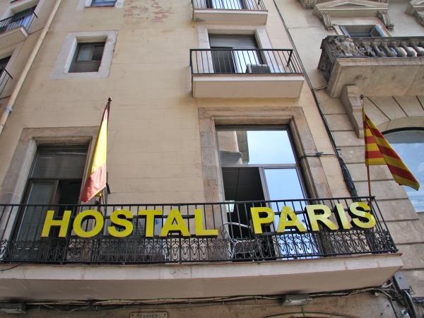 Hostal Paris: Foto, 3