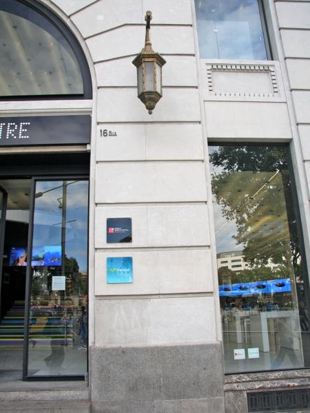 Tienda Movistar: Foto, 4