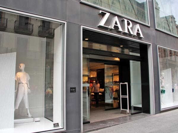 Zara: Foto, 2