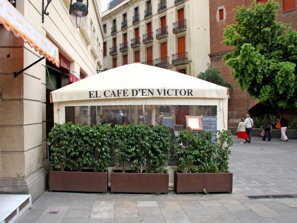 El Cafè d'En Victor: Foto, 2