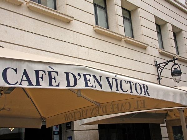 El Cafè d'En Victor: Foto, 3