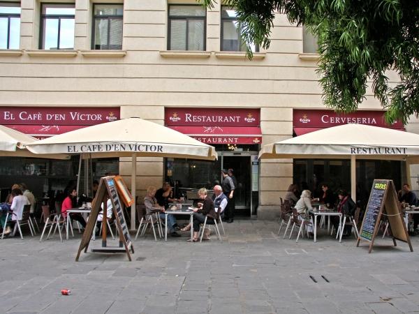 El Cafè d'En Victor: Foto, 4