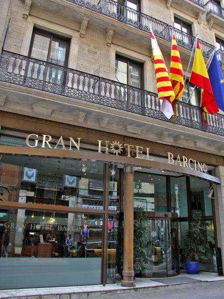 Gran Hotel Barcino ****: Foto, 2