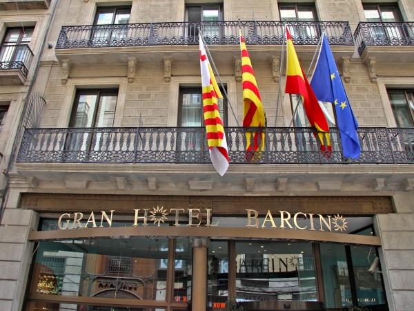 Gran Hotel Barcino ****: Foto, 3