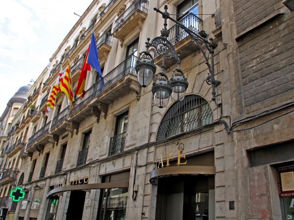 Hotel Gótico ****: Foto, 2