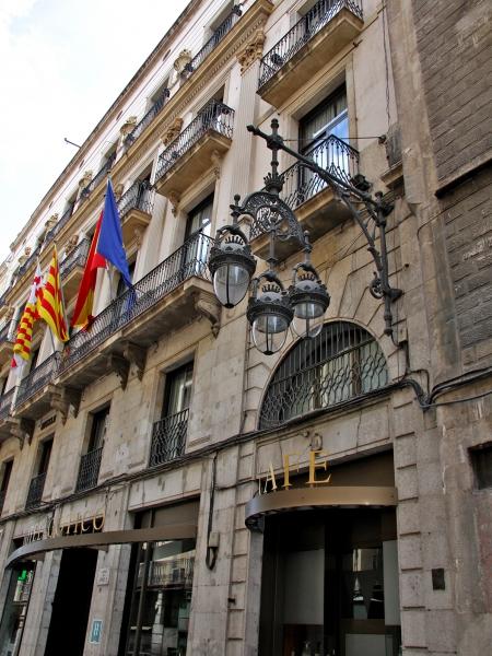 Hotel Gótico ****: Foto, 3