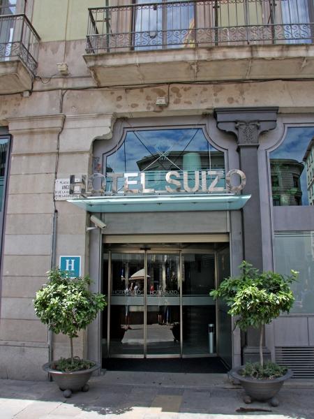 Hotel Suizo ***: Foto, 2