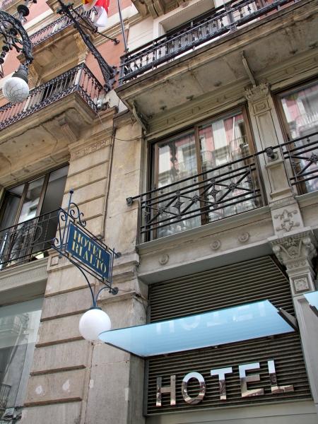 Hotel Rialto ****: Foto, 4