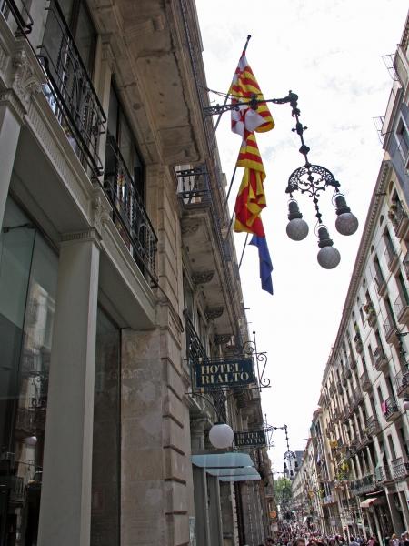 Hotel Rialto ****: Foto, 5