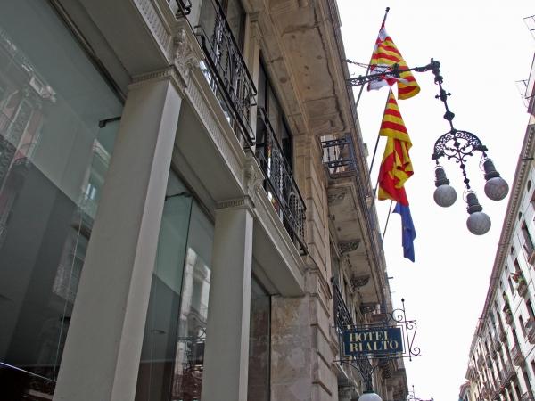 Hotel Rialto ****: Foto, 6