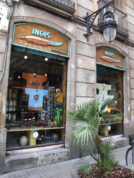 Incas: Foto, 2