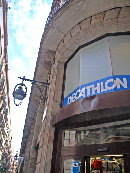 Decathlon: Foto, 2