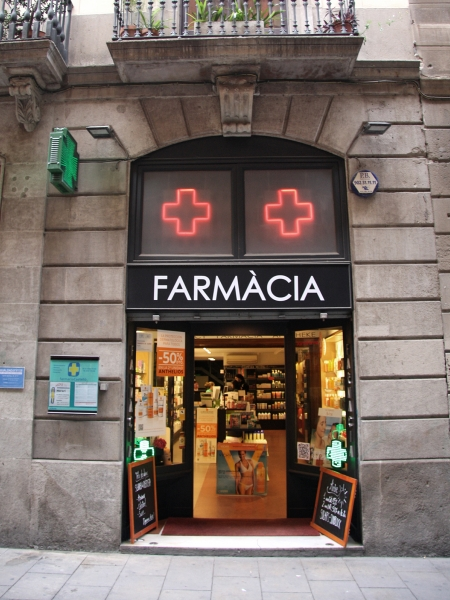 Farmàcia Castelló: Foto, 2