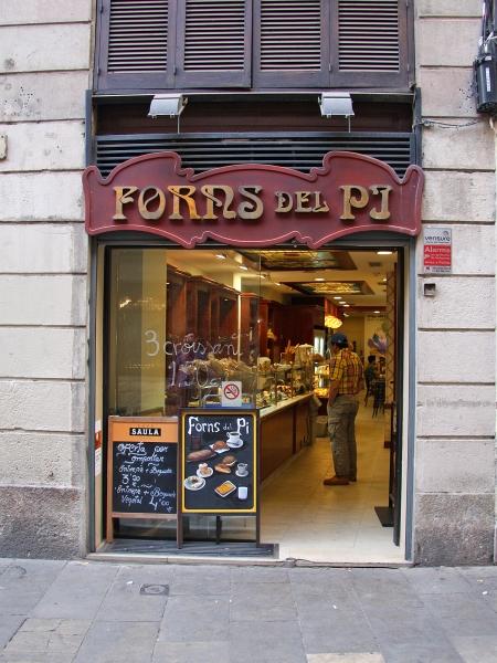 Forn del Pi: Foto, 2