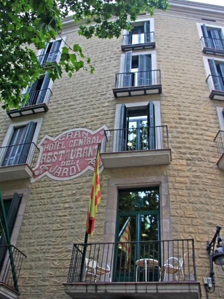Hotel Jardí: Foto, 3