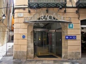 Hotel H10 Racó del Pi ***