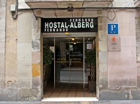 Hostal-Albergue Fernando