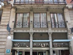Hotel Rialto ****
