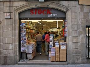 Stock Llibres