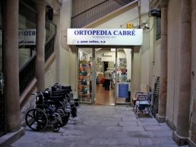 Ortopèdia Cabre