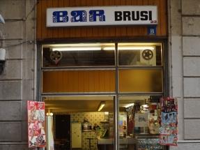 Bar Brusi
