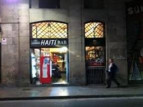 Haiti Bar