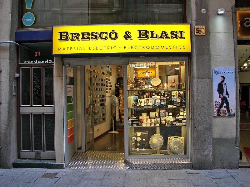 Bresco i Blasi, S.A.