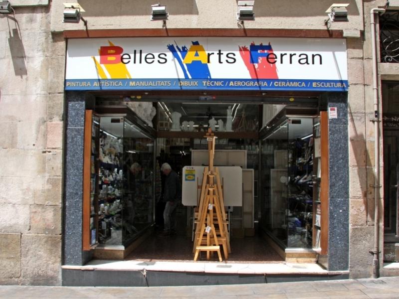 Belles Arts Ferran