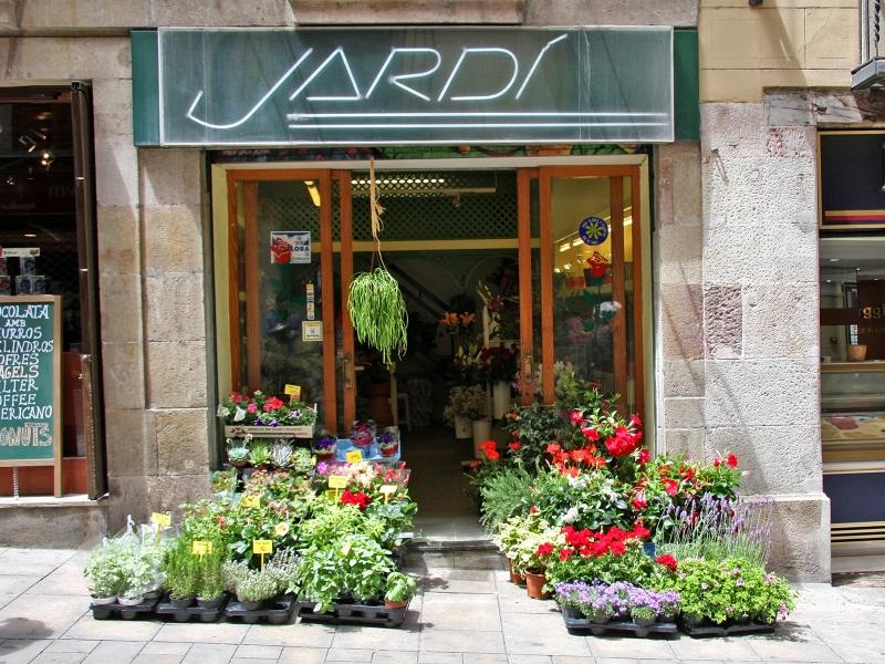 Floristeria Jardí