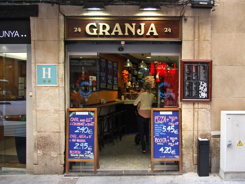 Granja Santa Anna