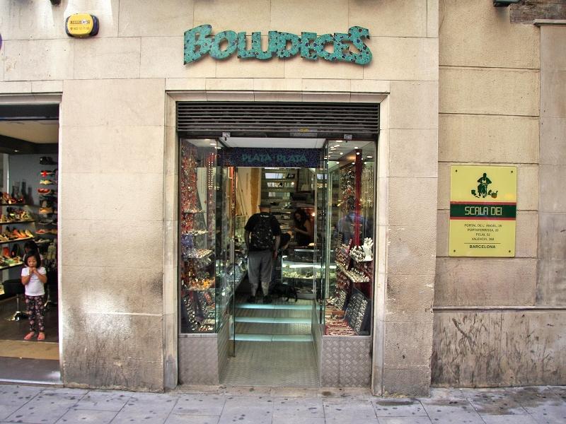 Boludeces