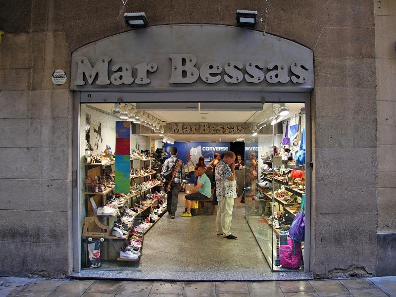 Mar Bessas