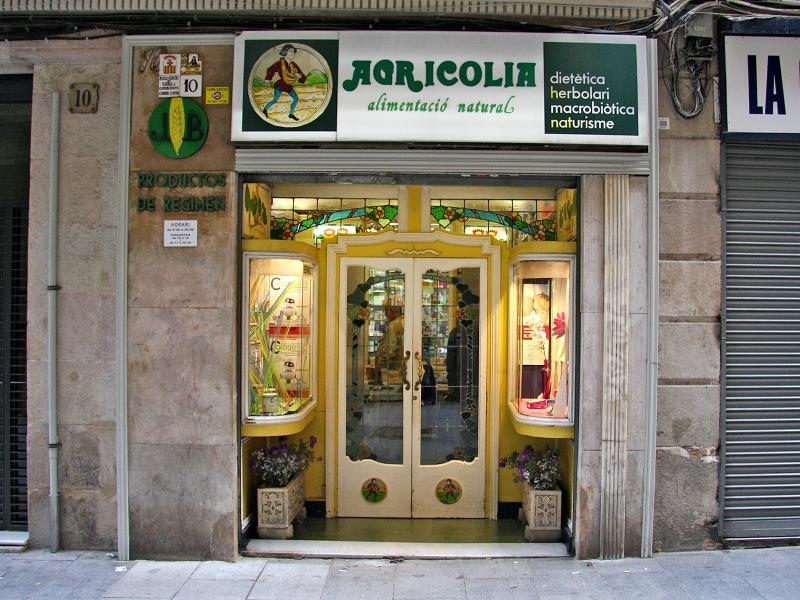 Agricolia