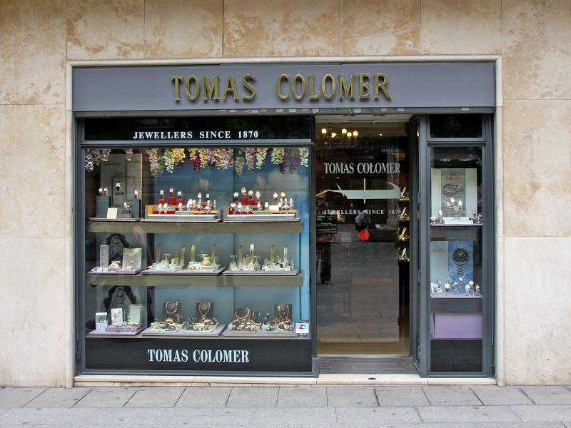 Tomás Colomer
