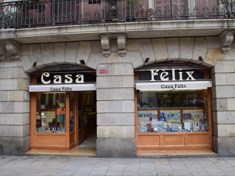 Casa Felix